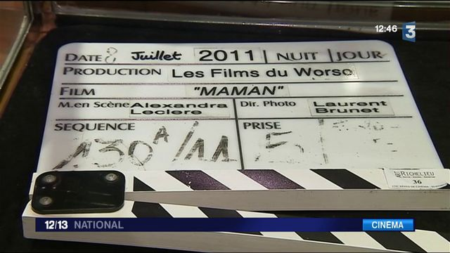 Centre national du cinéma : une vente aux enchères pour les enfants hospitalisés