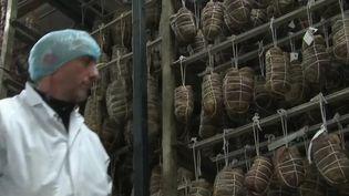 France 2 continue son feuilleton en Corse à la découverte de ses saveurs locales et de ses produits typiques. (France 2)