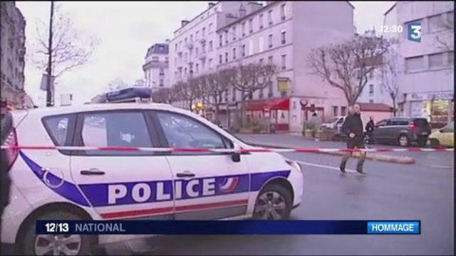 Janvier 2015 : la France plongée dans l'effroi