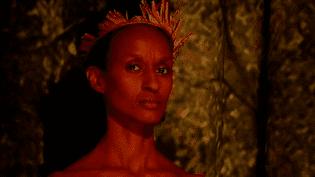 Un regard d'Exhibit B  (FranceÔ/culturebox)