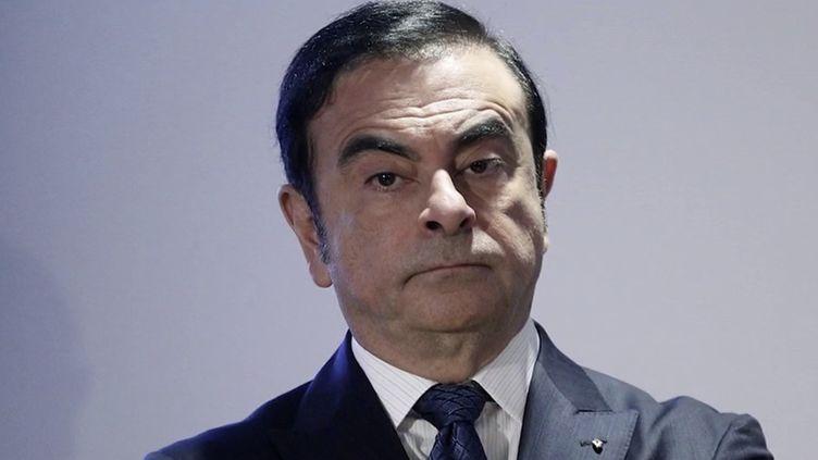 Liban: Carlos Ghosn entendu par la justice française à Beyrouth (FRANCEINFO)
