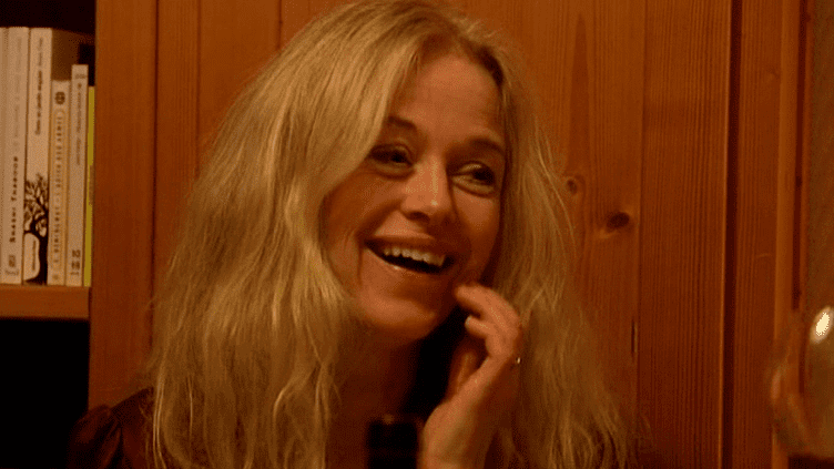 Maria Ernestam, invitée à un Dîner en Nord  (France3/Culturebox)