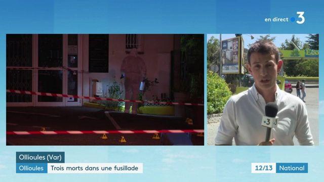 Fusillade à Ollioules : ce que l'on sait du couple de touristes
