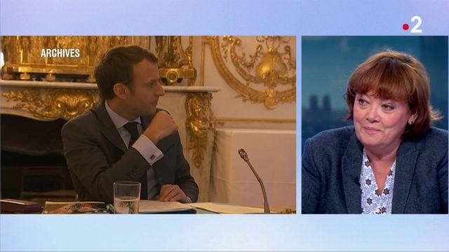 """""""Gilets jaunes"""" : Emmanuel Macron a-t-il été à la hauteur ?"""