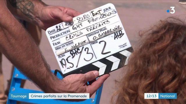 Cinéma : les tournages ont repris