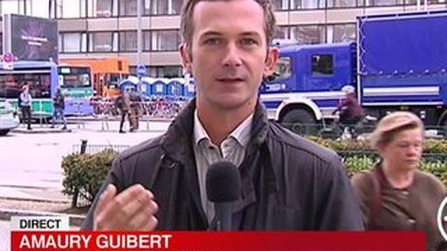 L'accueil des migrants en Allemagne s'annonce délicat