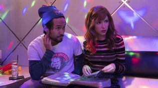 Dans Love Life, Anna Kendrick incarne Darby, une New-Yorkaise cherchant l'amour. (HBO Max)