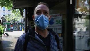 Déconfinement : les professionnels de la restauration impatients de rouvrir (Capture d'écran France 2)