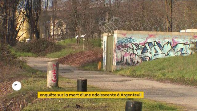 Val-d'Oise : une adolescente retrouvée noyée dans la Seine, deux jeunes interpellés