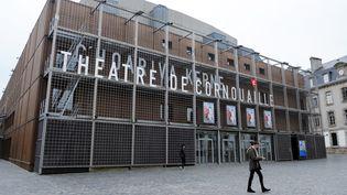 Le Théâtre de Cornouaille, à Quimper, participe à la Co(opera)tive de villes moyennes qui unissent leurs moyens pour monter des opéras.  (Fred Tanneau / AFP)