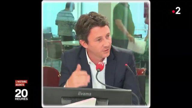 Alexandre Benalla : l'histoire secrète de la stratégie d'Emmanuel Macron