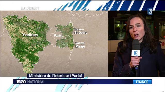 Ile-de-France : quatre mosquées fermées pour soupçon d'idéologie radicale
