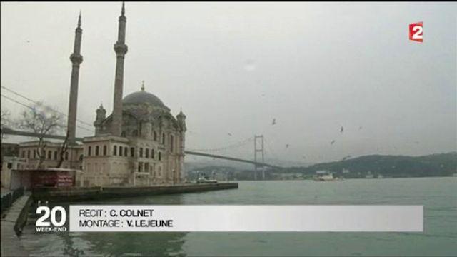 Turquie : une attaque terroriste fait 39 morts