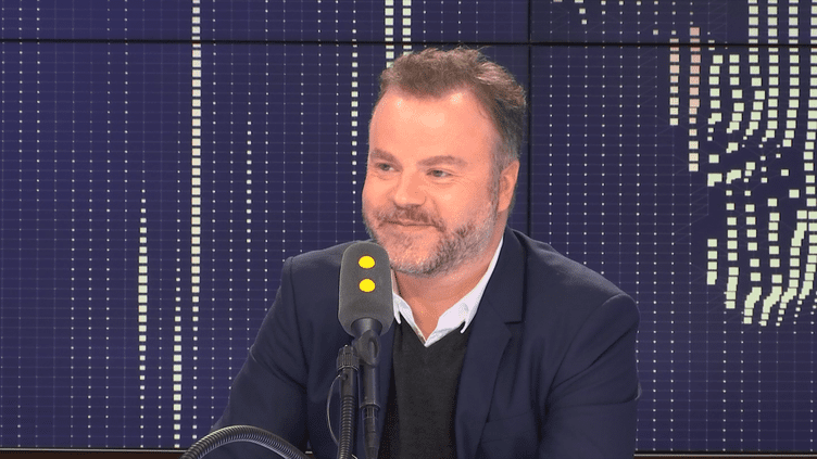 """""""The Voice"""" renouvelle son équipe de coaches pour sa huitième saison prévue pour début 2019 sur TF1. (FRANCEINFO / RADIOFRANCE)"""