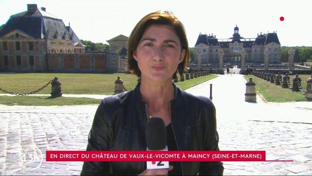 Seine-et-Marne : le château de Vaux-le-Vicomte cambriolé, les propriétaires ligotés