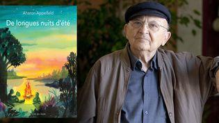 """Aharon Appelfeld, """"De longues nuits d'été"""" (L'école des Loisirs)  (Leemage / AFP)"""