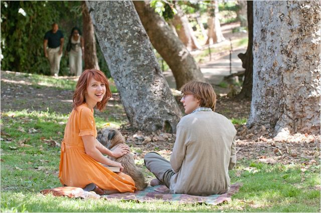 "Zoe Kazan et Paul Dano dans ""Elle s'appelle Ruby"" de Jonathan Dayton et Valerie Faris  (Twentieth Century Fox France)"