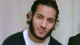 Larossi Abballa avait finalement été inhumé au Maroc. (FACEBOOK / AFP)