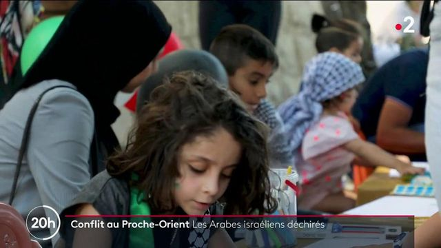 Israël : une journée de grève générale dans les villes arabes en soutien aux Palestiniens