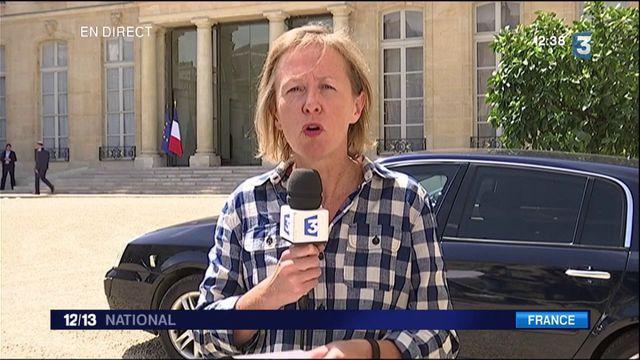 Gouvernement Philippe : François Bayrou, un ministre encombrant ?