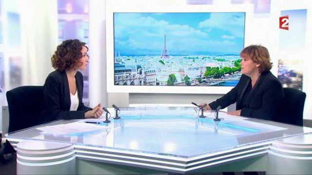 Primaire de la gauche : une aubaine pour Macron?