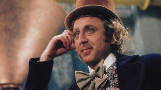 "Gene Wilder dans ""Charlie et la chocolaterie"" de Mel Stuart (1971)  (Kobal / The Picture Desk)"