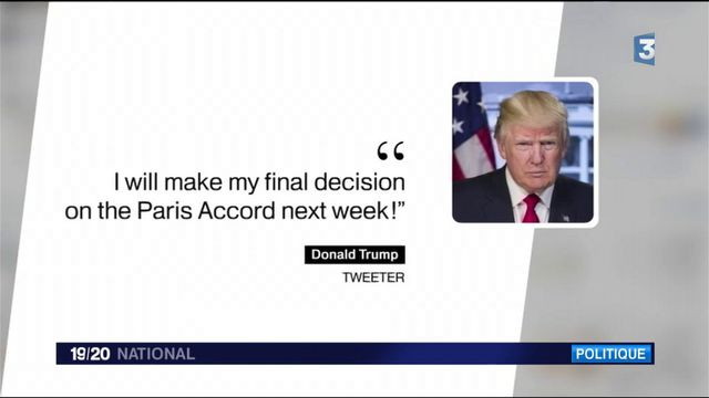 Sommet du G7 : le climat, point noir des négociations