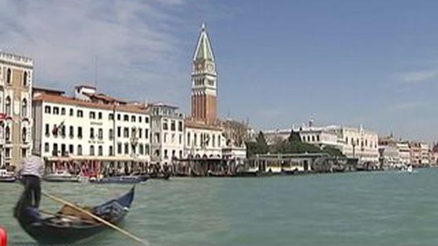 La place Saint-Marc de Venise bientôt payante ?
