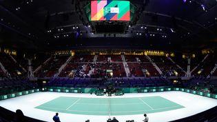 (OSCAR DEL POZO / AFP)