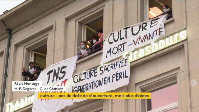 Culture en colère