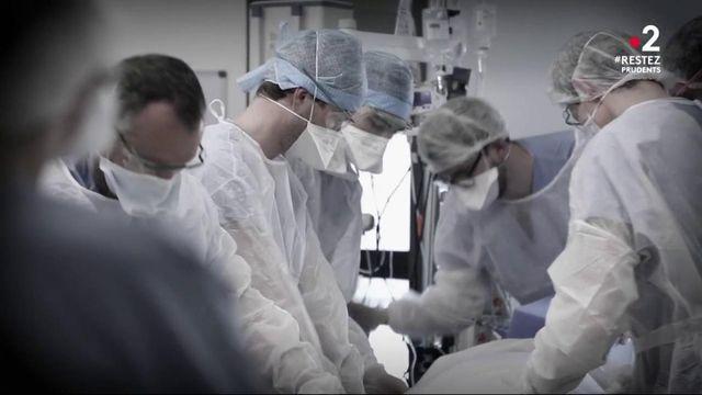 La revalorisation salariale au cœur des revendications des soignants