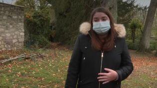 Coronavirus : des jeunes contaminés tentent de sensibiliser aux dangers du virus (FRANCEINFO)