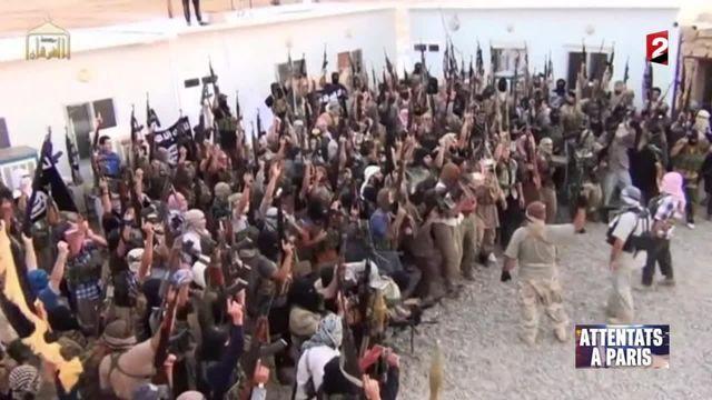 Attentats de Paris : que faire des Français qui reviennent des camps jihadistes ?