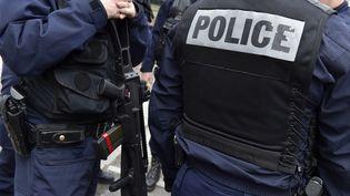 Le suspect est passé aux aveux lors de sa garde à vue, jeudi 24 janvier. (LOIC VENANCE / AFP)