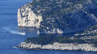 C'est une première : le délit de préjudice écologique a été reconnu vendredi 6 mars par un tribunal à Marseille (Bouches-du-Rhône). (BORIS HORVAT / AFP)