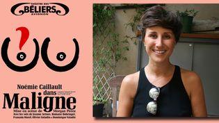 Noémie Caillault  (DR)