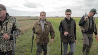 Selon JulienBayou, secrétaire national d'Europe Écologie-Les Verts, la chasse serait un hobby de CSP+. Qu'en est-il vraiment ? (FRANCEINFO)