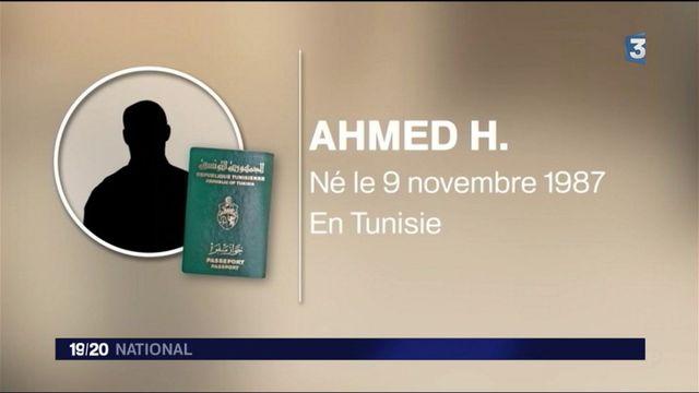 Attaque au couteau à Marseille : le profil du terroriste