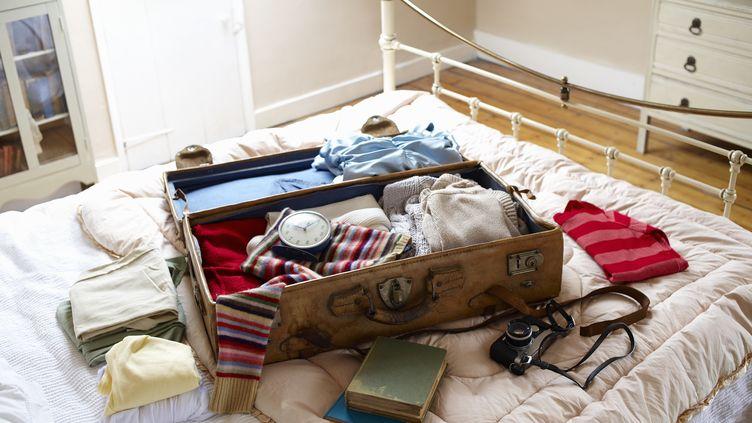 L'heure des vacances approche à grands pas. Cette année, dites-vous qu'il n'est pas nécessaire de tout emmener avec vous. (DOUGAL WATERS / GETTY IMAGES)
