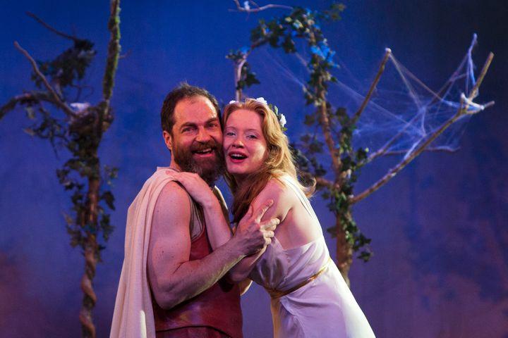 Ulysse tombe amoureux de Juliette  (Emilie Brouchon)