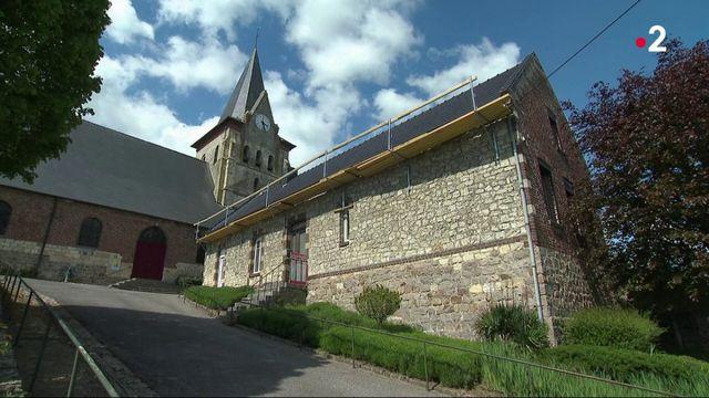 Immobilier : l'Aisne offre 5 000 € pour l'achat de maisons abandonnées