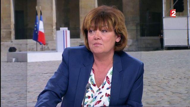 Simone Veil : son entrée au Panthéon, un choix politique ?