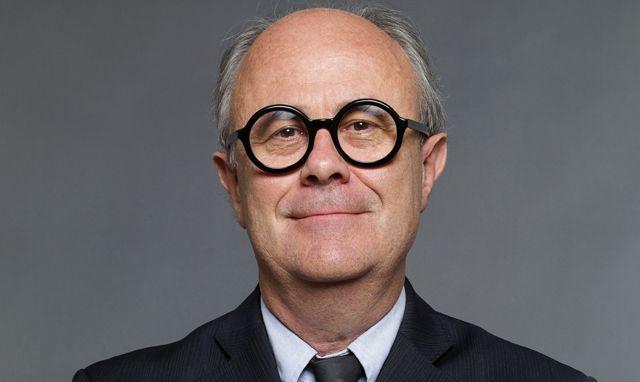 """Jean-Pierre Pont,directeur du magazine et du site internet de la mobilité internationale, le """"Journal des Français à l'étranger"""" (DR)"""