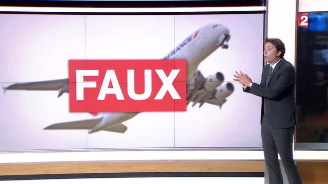 Air France : une crise profonde