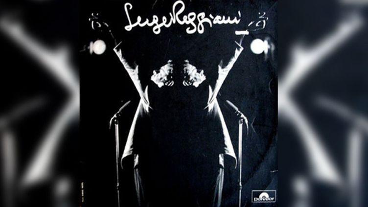 L'album du passage de Serge Reggiani chez Polydor est un gros enjeu artistique et commercial. (Polydor)