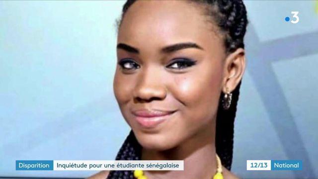 Faits-divers : la disparition inquiétante de Diary Sow, une étudiante sénégalaise