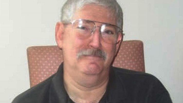 Photo non datée de l'agent du FBI Robert Levinson, disparu en Iran en 2007 et dont le décès a été annoncé par sa famille le 25 mars 2020. (WWW.HELPBOBLEVINSON.COM)