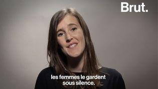 """VIDEO. """"Il y a un sentiment d'échec de maternité"""" : après 3 fausses couches, elle témoigne (BRUT)"""