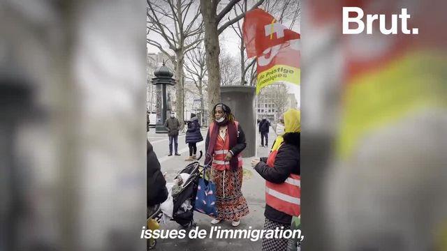 Elles sont en grève depuis plus de 20 mois et réclament de meilleures conditions de travail. Elles, ce sont les femmes de chambre de l'hôtel Ibis des Batignolles. Pendant ce temps-là, à Paris...