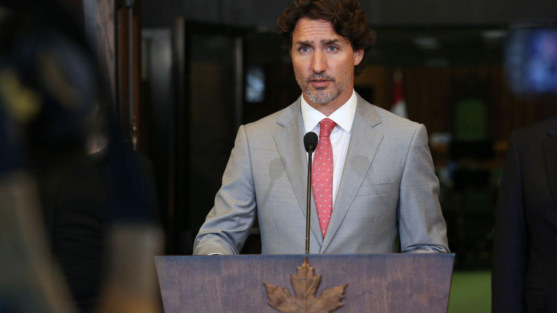 """Caricatures : la liberté d'expression """"n'est pas sans limites"""", estime Justin Trudeau"""